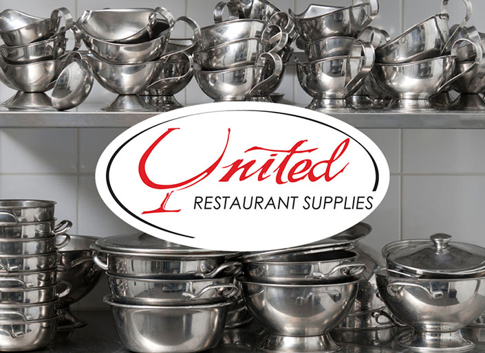 Contact united restaurant supplies